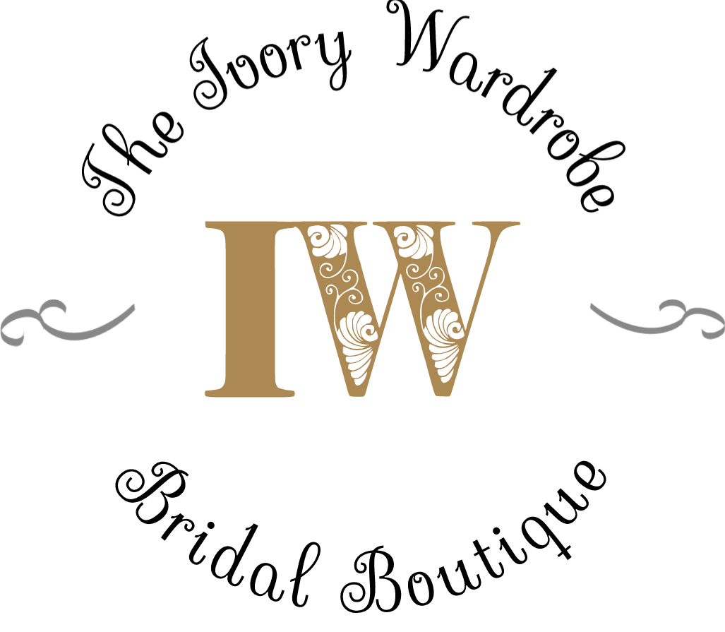 The Ivory Wardrobe logo